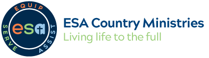 ESA Country Ministries Logo